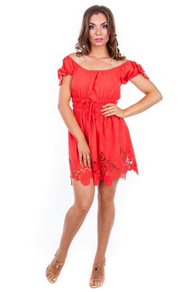 Купить платья оптом от производителя Платья Варя