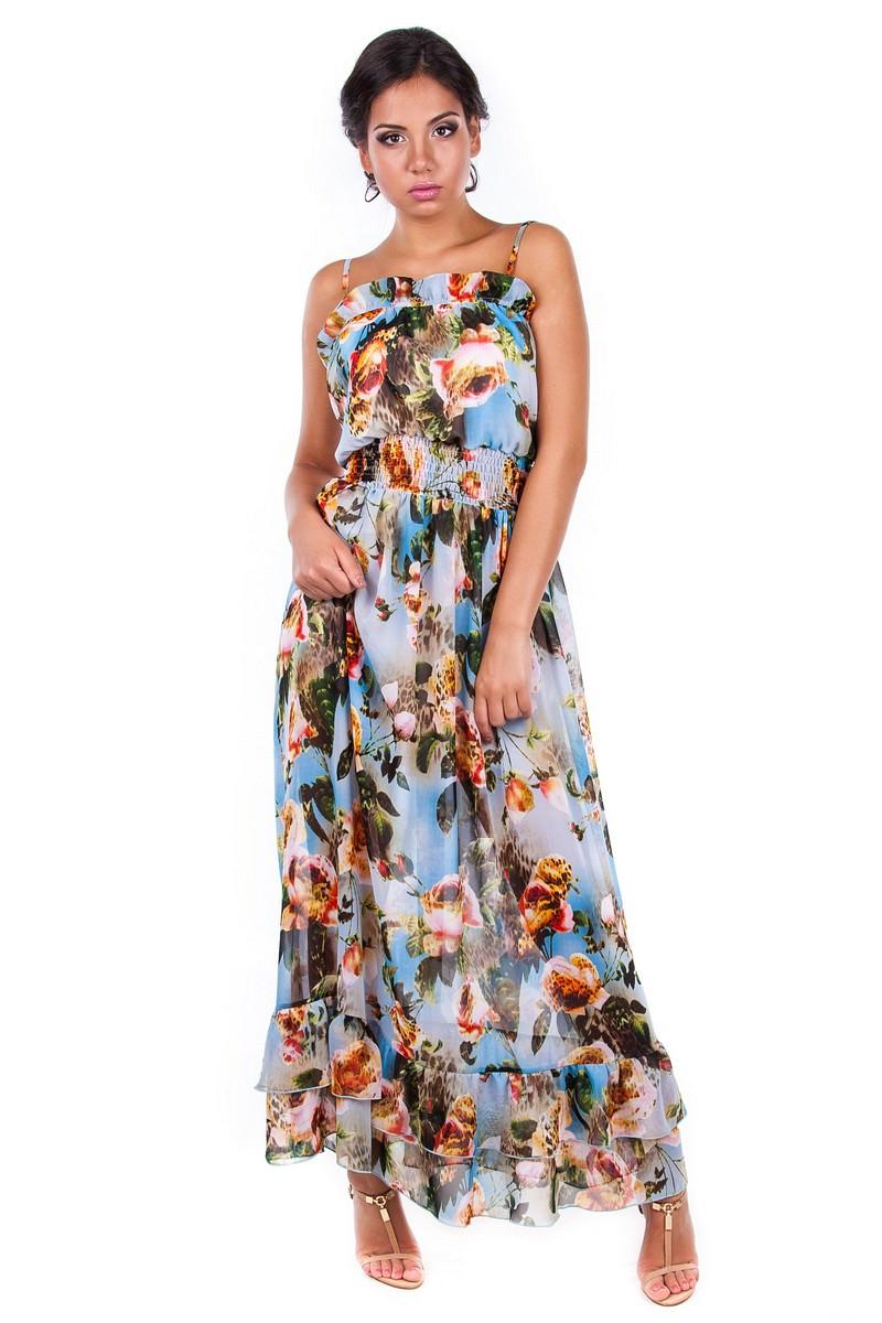 Оптовый интернет-магазин платьев Modus Платье Мелани