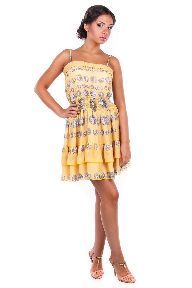 Женские платья оптом от Modus Платье Мелани