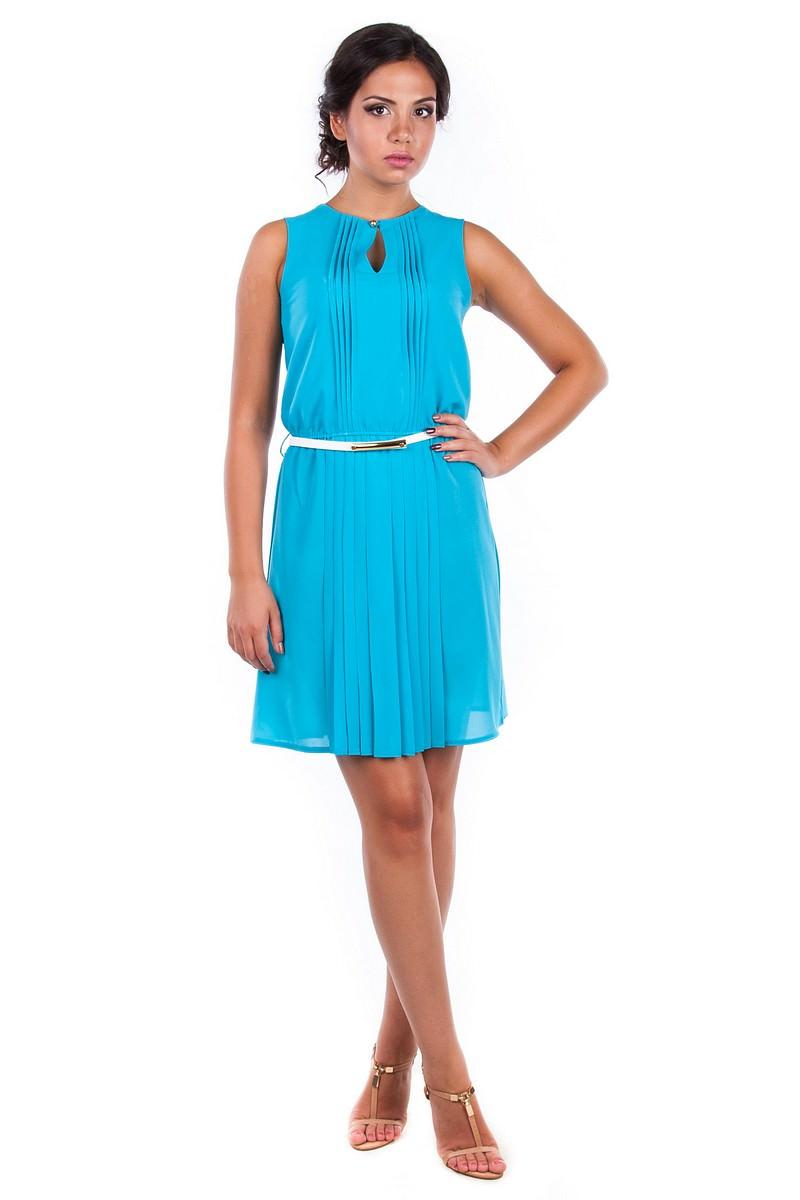 Купить платья оптом от производителя Платье Мила