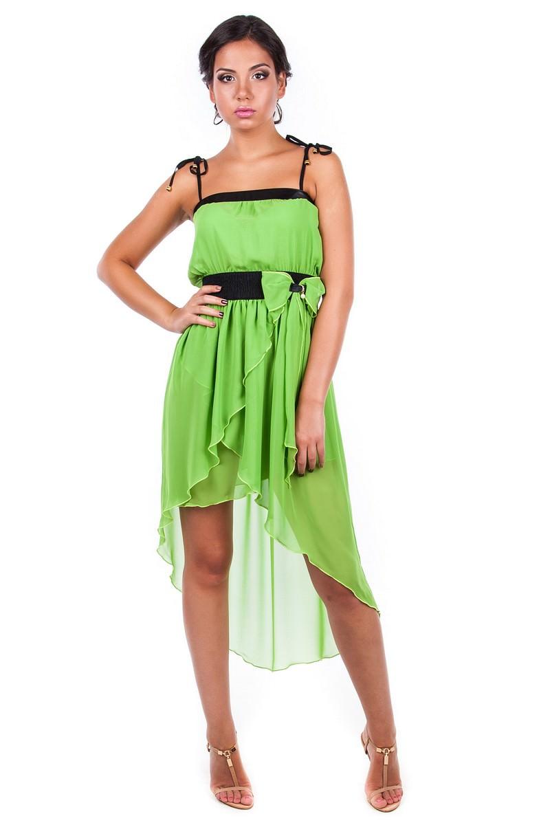 Женская одежда оптом от производителя Сарафан Сабина