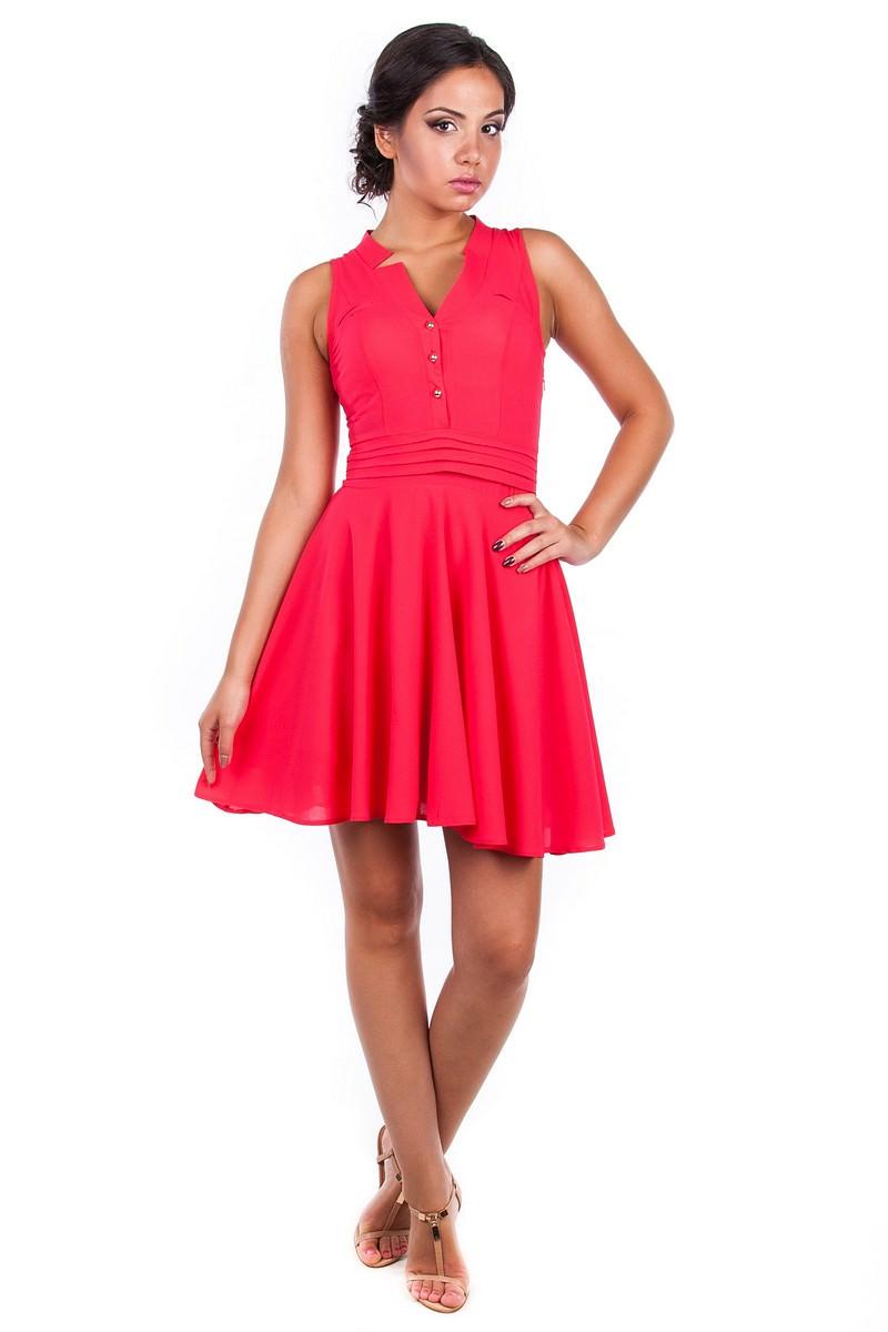 Купить женское трикотажное платье оптом Платья Стелла