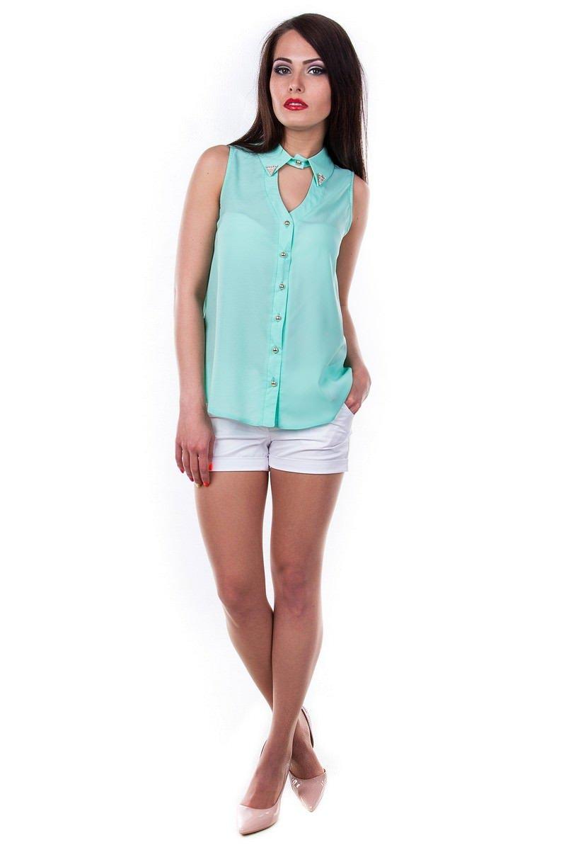Блузки оптом от производителя Modus Блуза Арри