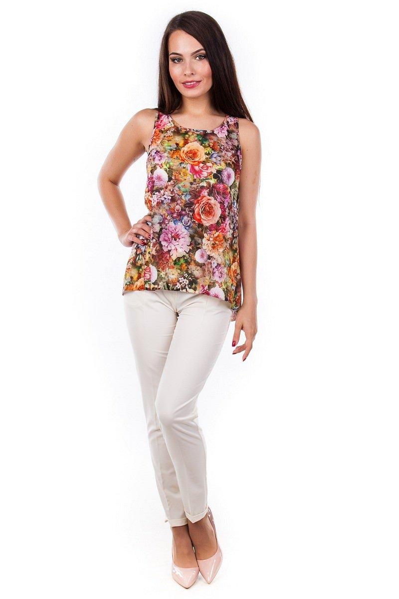 Блузки оптом от производителя Modus Блуза-топ Дельта