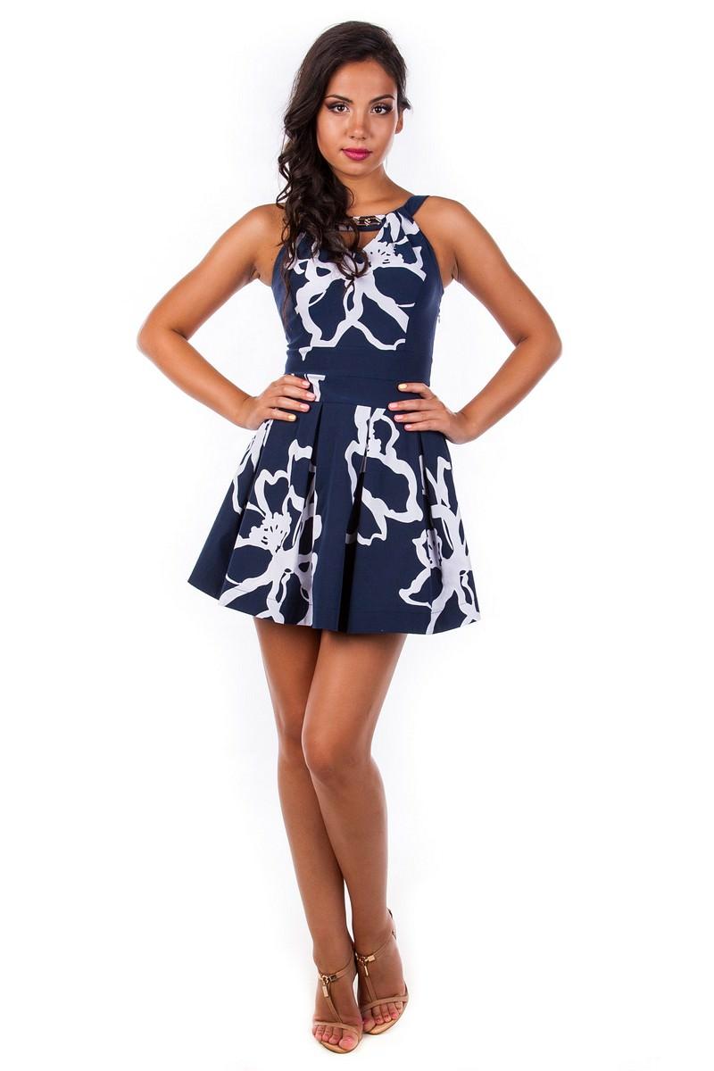 Купить женские сарафаны оптом от Modus Платье Джина