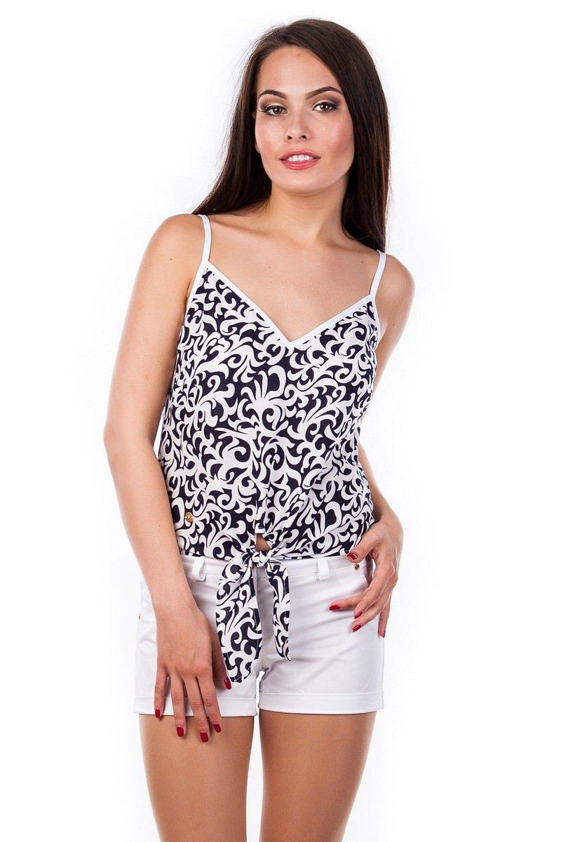 Блузки оптом от производителя Modus Блуза-топ Лайза 2500