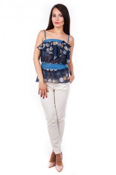 Блуза-топ «Мидина»