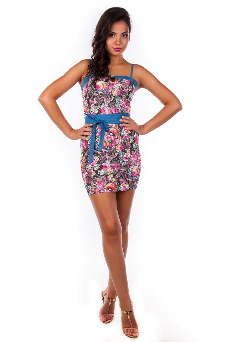 Платье «Рима»