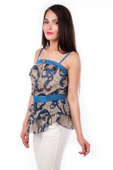 Блуза-топ «Сальма 2547»