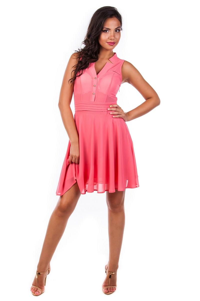 Купить женскую одежду оптом Платья Стелла
