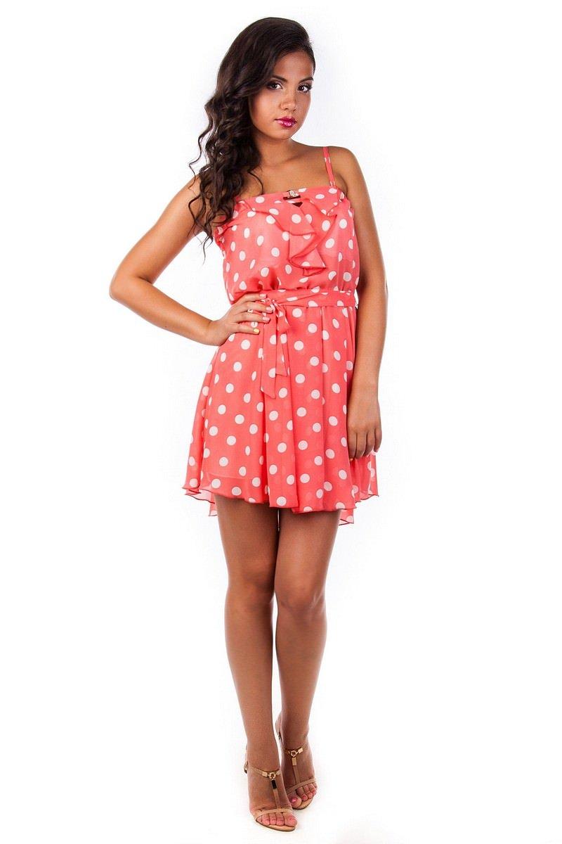 Женская одежда оптом от производителя Сарафан Шерил