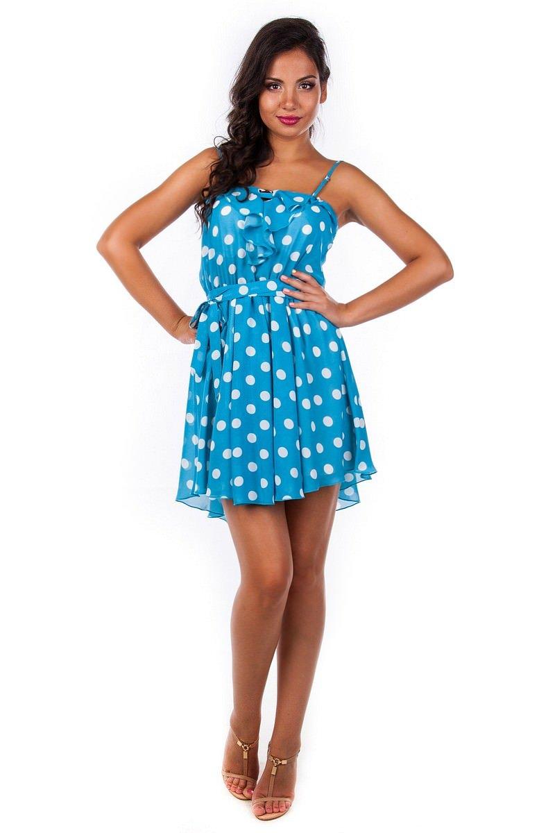 Купить женские сарафаны оптом от Modus Сарафан Шерил