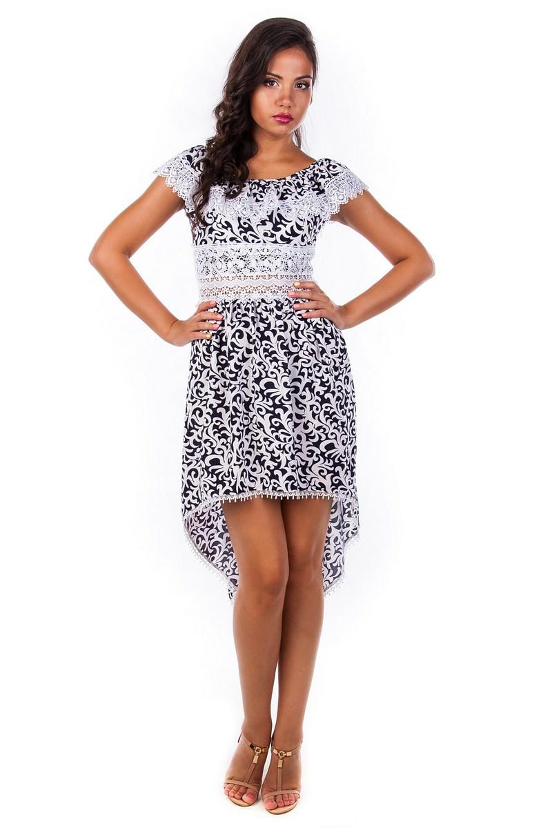 Женские платья оптом от Modus Платье Ювента