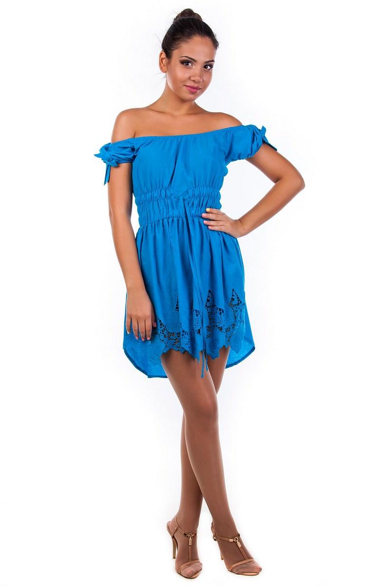 Женские платья оптом от Modus Платье Варя арка