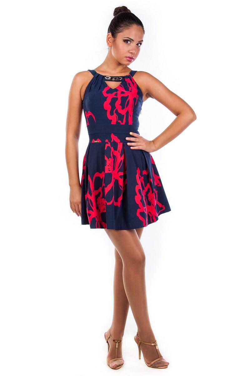 Летние сарафаны оптом от Modus Платье Джина