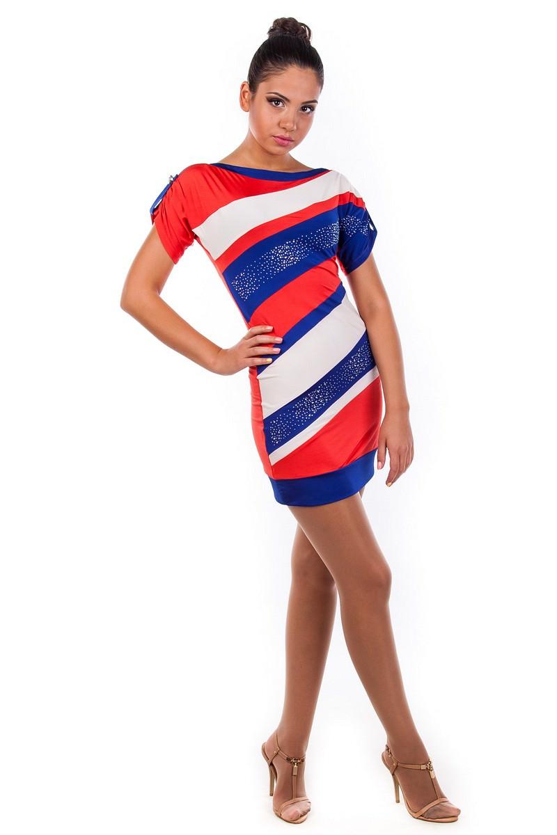 Оптовый интернет-магазин платьев Modus Платье Рута