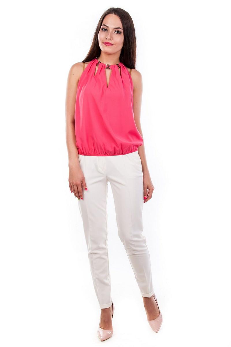 Оптом офисные блузы Modus Блуза-топ Саммер