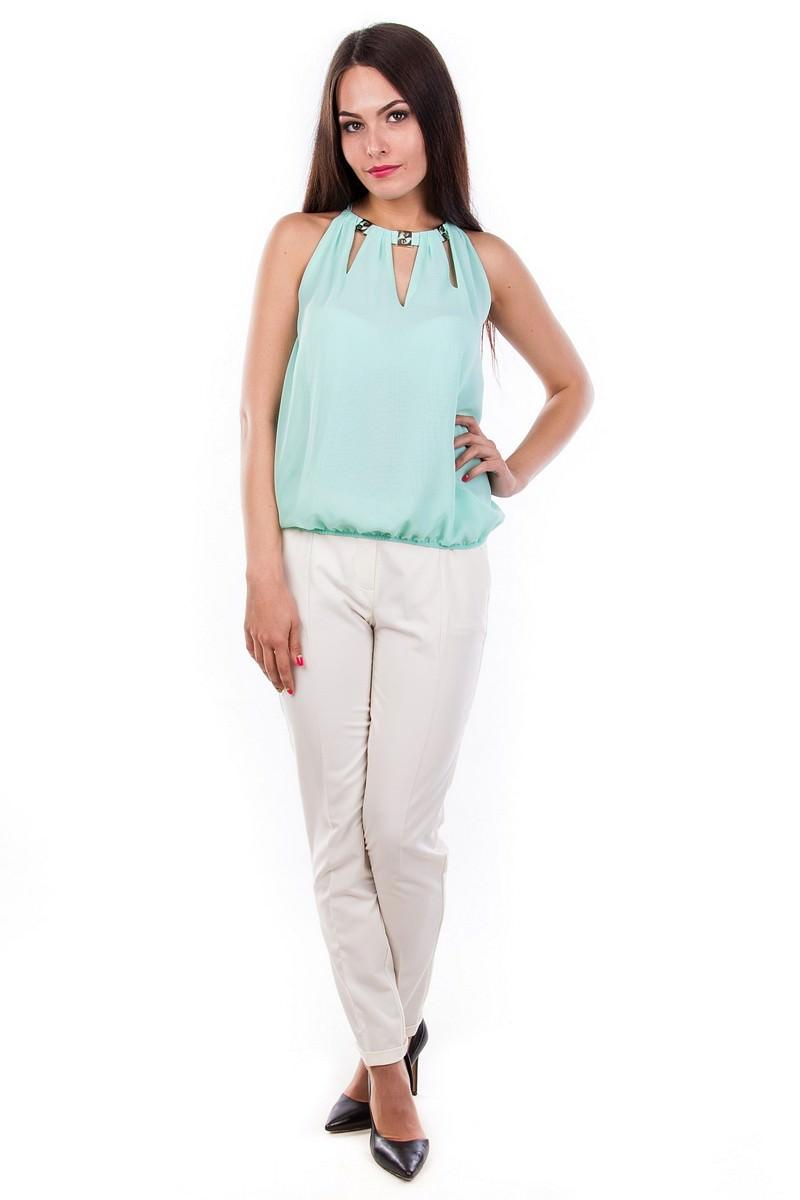 Женская одежда оптом от производителя Modus Блуза-топ Саммер