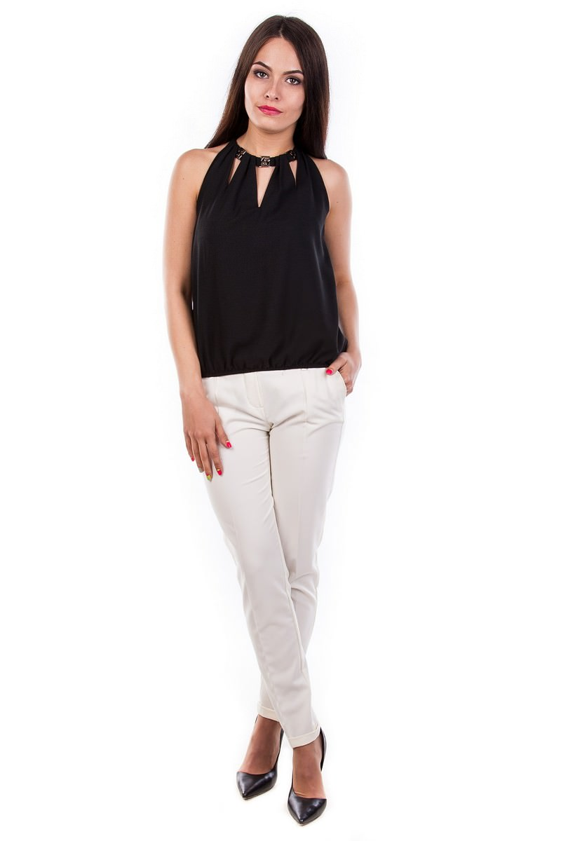 Блузки оптом от производителя Modus Блуза-топ Саммер
