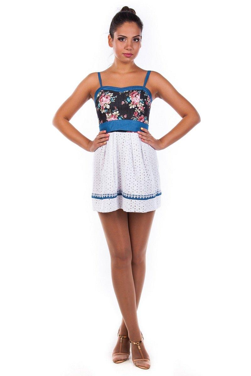 Женская одежда оптом от производителя Сарафан Юни
