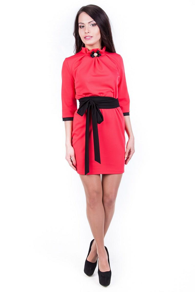 Купить платья оптом от производителя Платье Элегия кукуруза