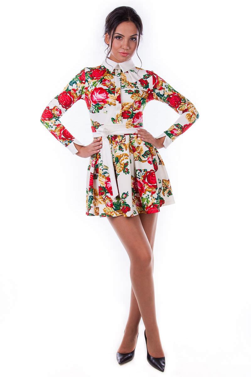 Женские платья оптом от Modus Платье Эллада