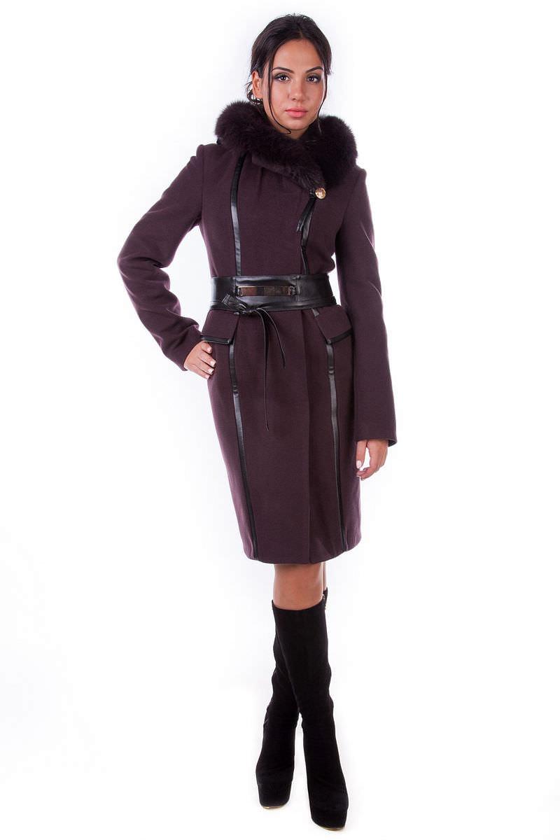 Купить оптом женское пальто недорого Пальто Граас