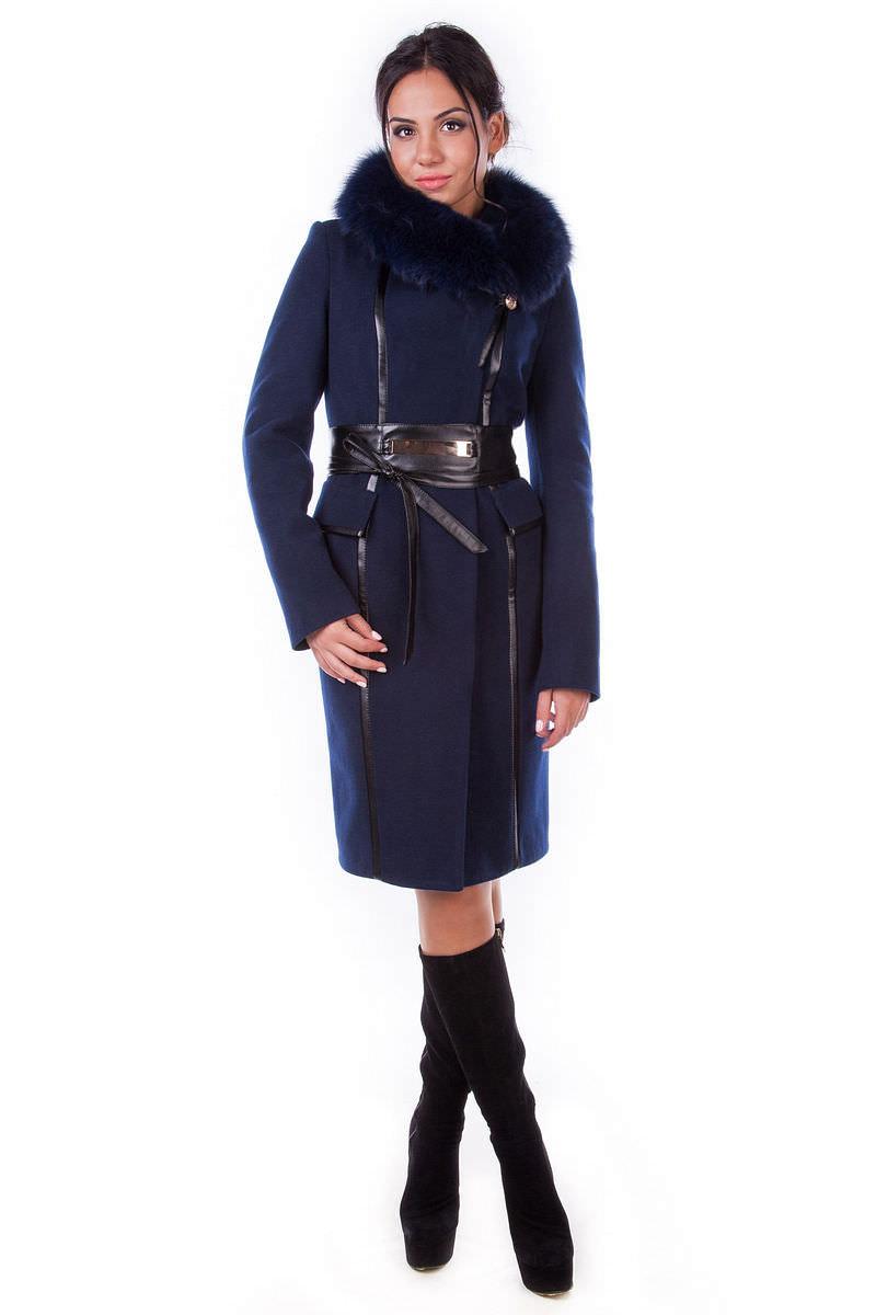 Модус женская одежда от производителя Пальто Граас
