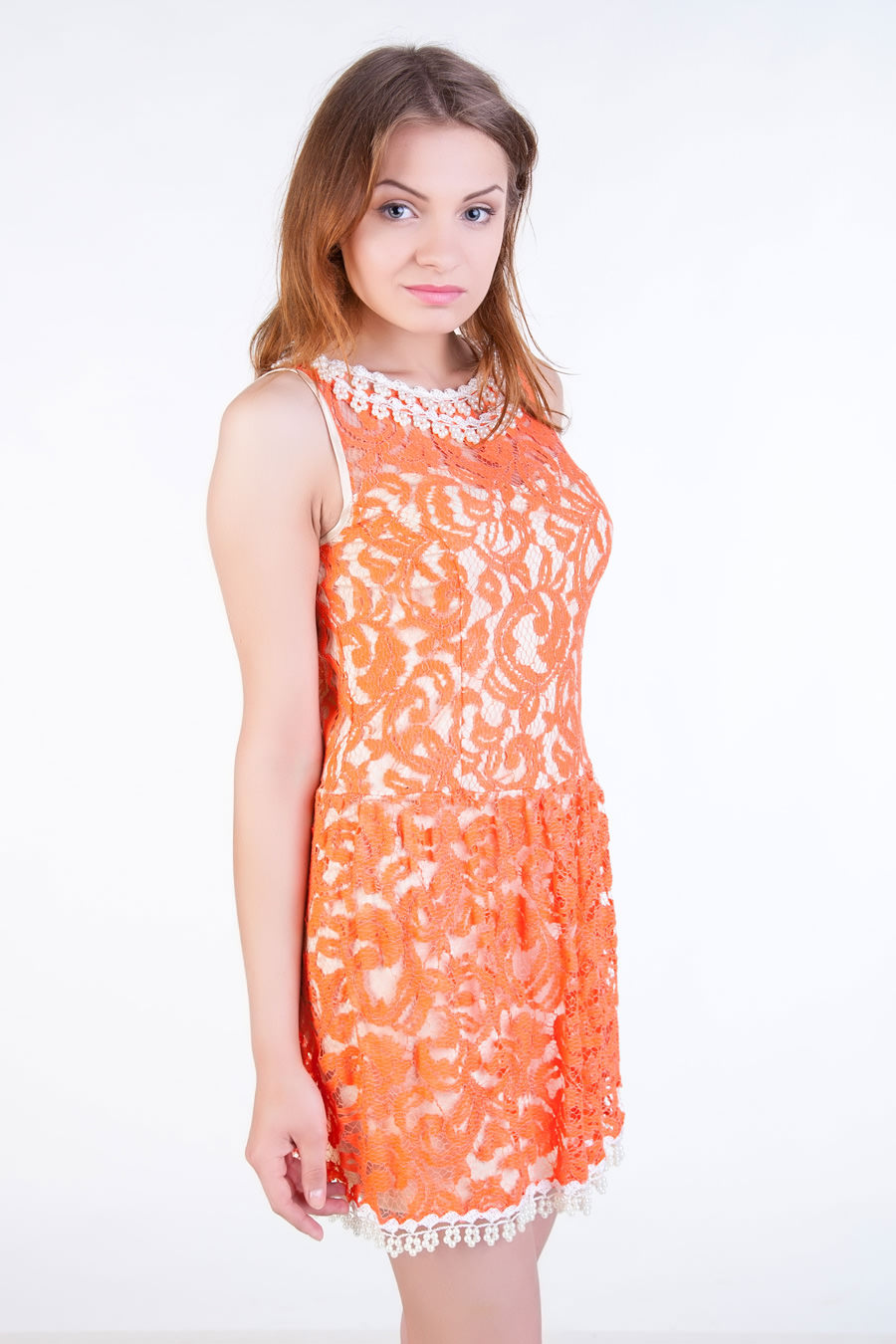Купить платья оптом от производителя Платье Жизель