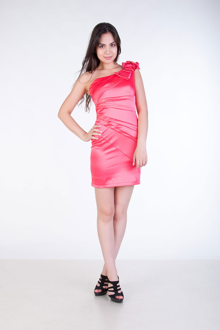 Женские платья оптом от Modus Платье Инга