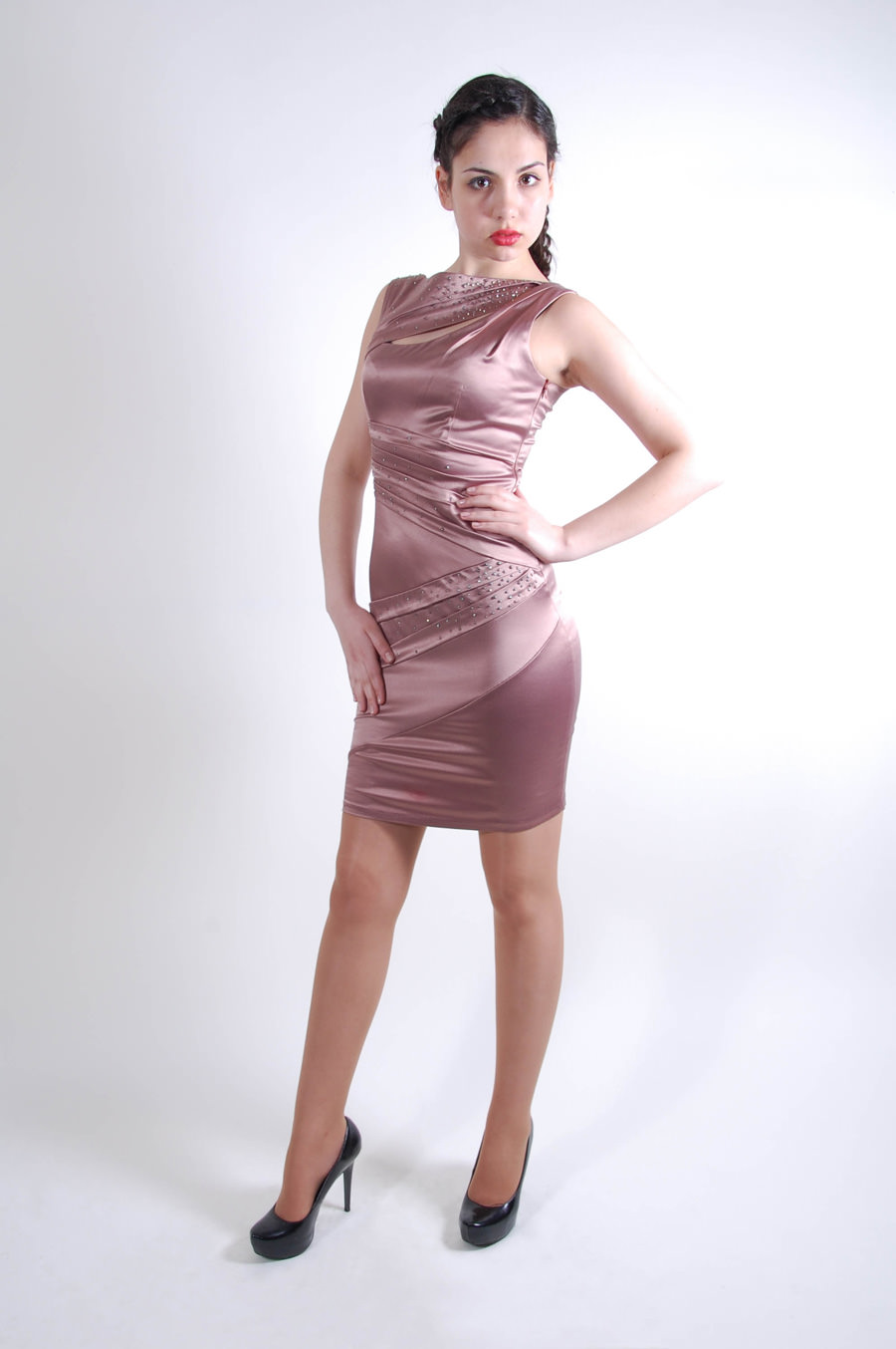 Оптом платье недорого от Modus Платье Ника