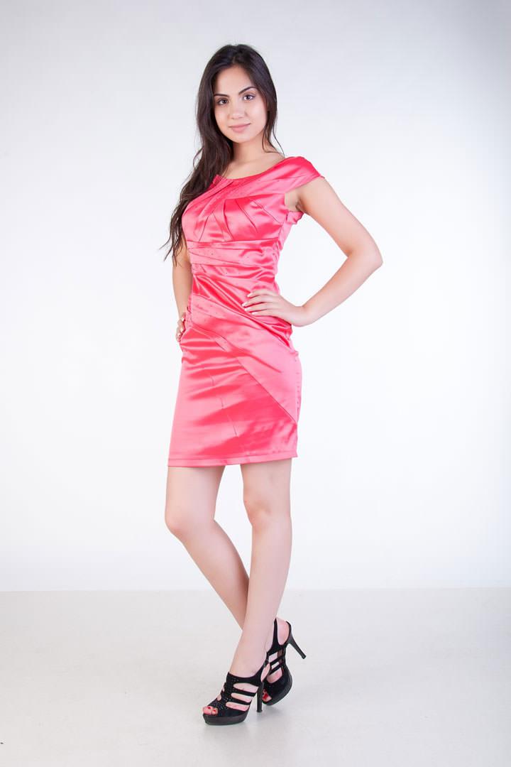 Женские платья оптом от Modus Платье Жаклин