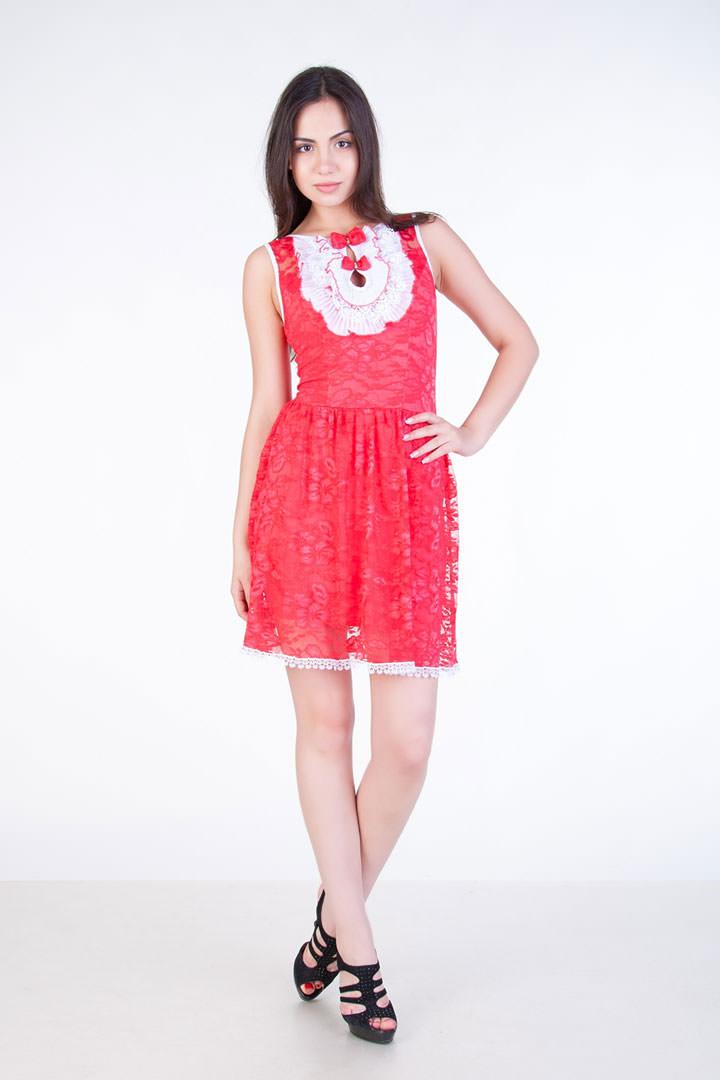 Купить платья оптом от производителя Платье Дымка