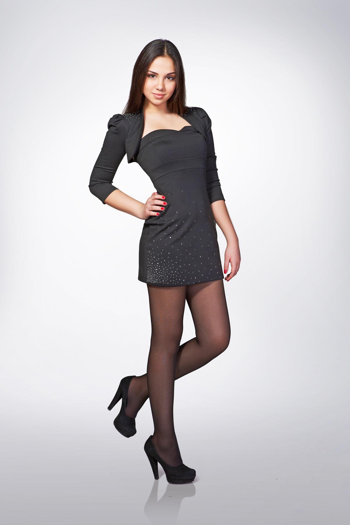 Женские платья оптом от Modus Платье Нота