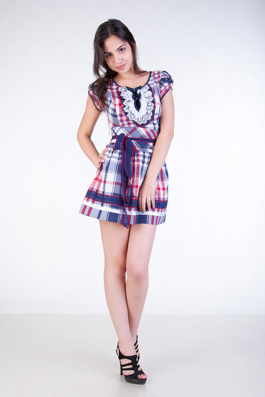 Оптом платье недорого от Modus Платье Барбари