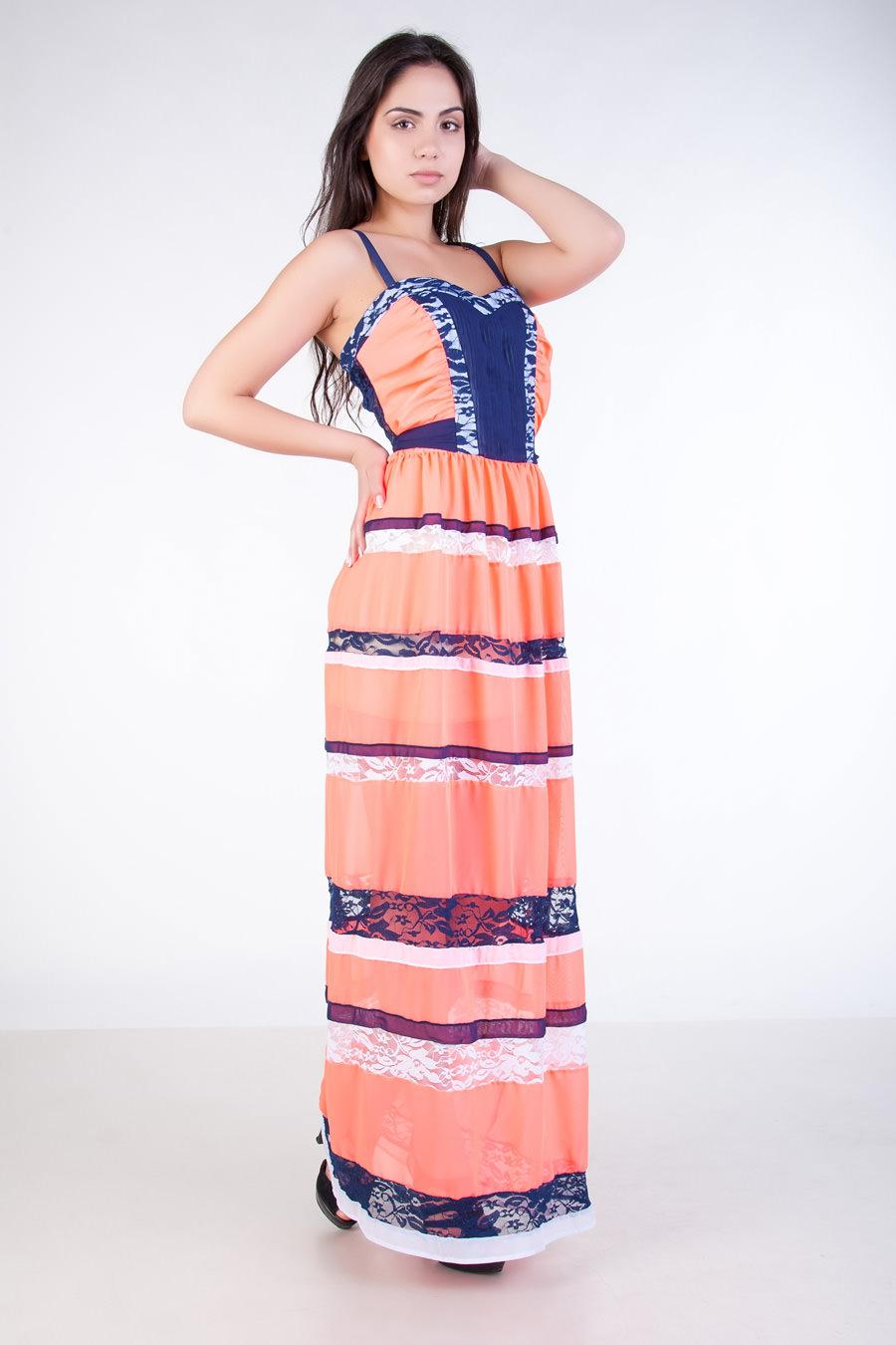 Женская одежда оптом от производителя Сарафан Адажио
