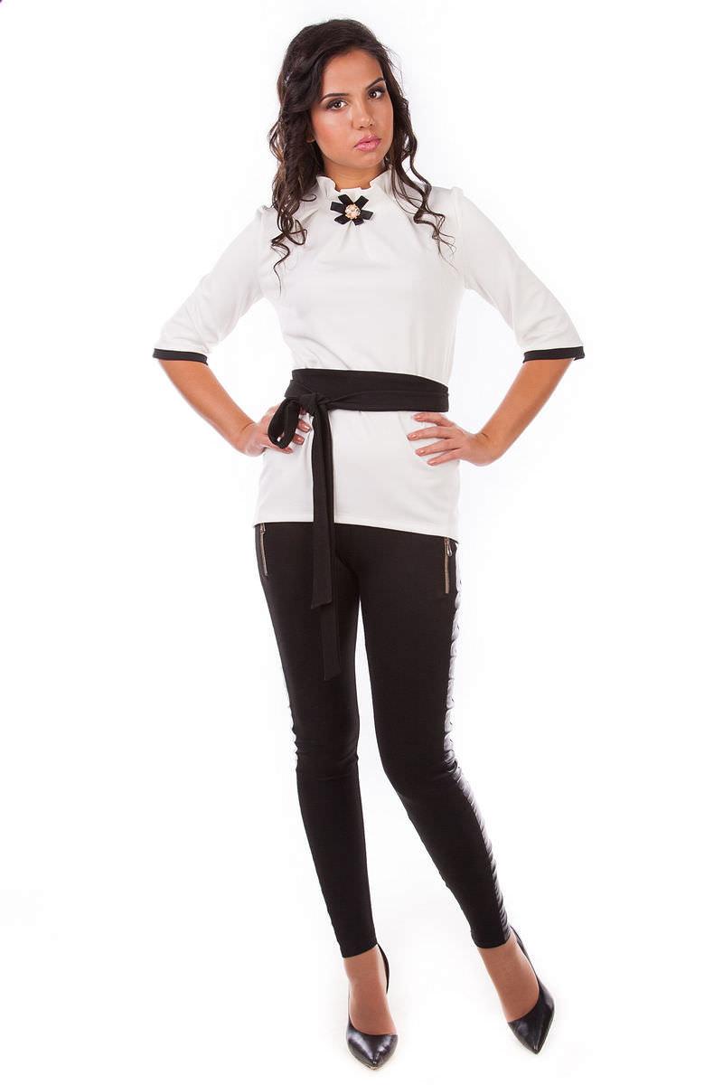 Женская одежда от производителя Modus Кофточка Элина дайв креп