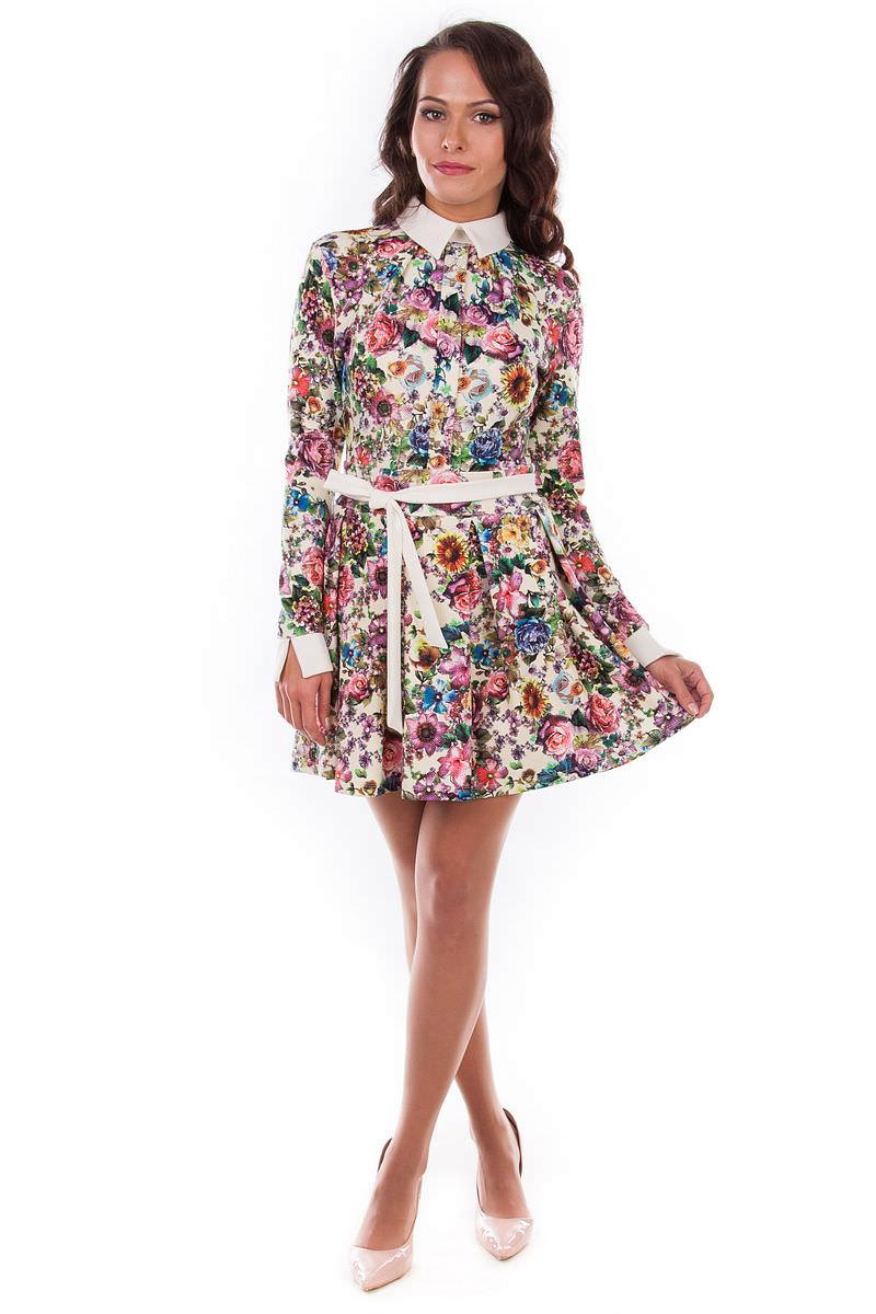 Оптом платье недорого от Modus Платье Эллада