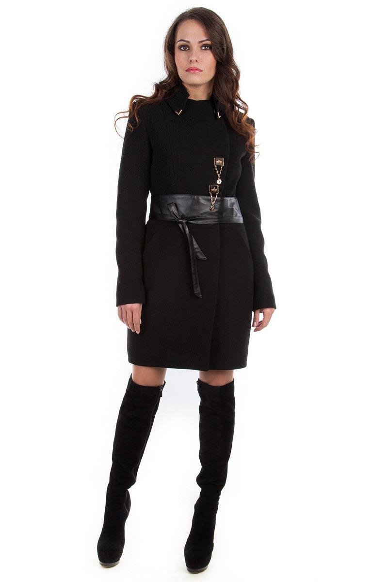 Купить кашемировое пальто оптом от производителя Пальто Магия без меха турция элит