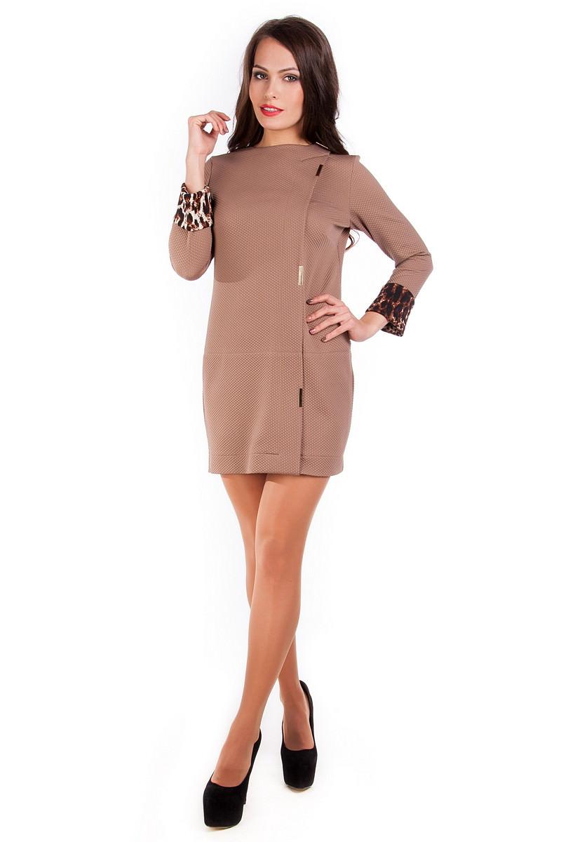 Купить платья оптом от производителя Платье Лайма