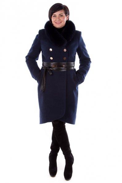 """Купить Пальто """"Кураж 96 Donna зима"""" оптом и в розницу"""