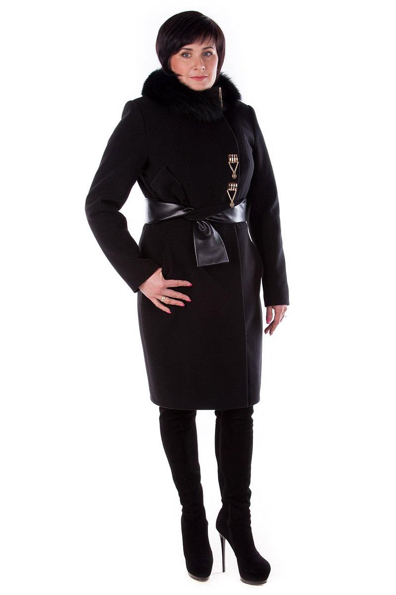 Модус женская одежда от производителя Пальто Магия Donna зима