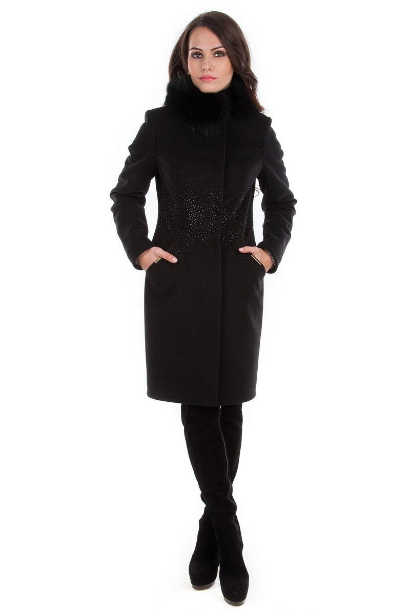 Модус женская одежда оптом недорого Пальто Луара