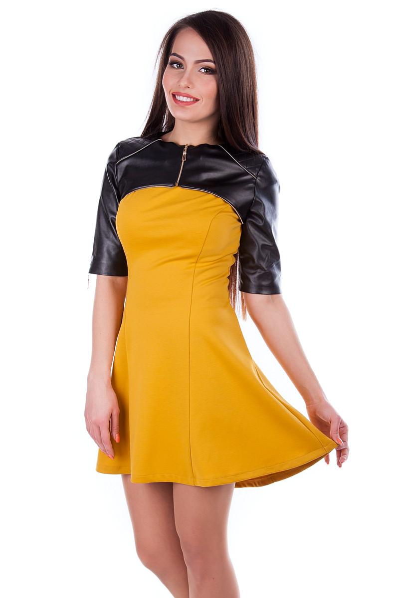 Платье «Авеню»