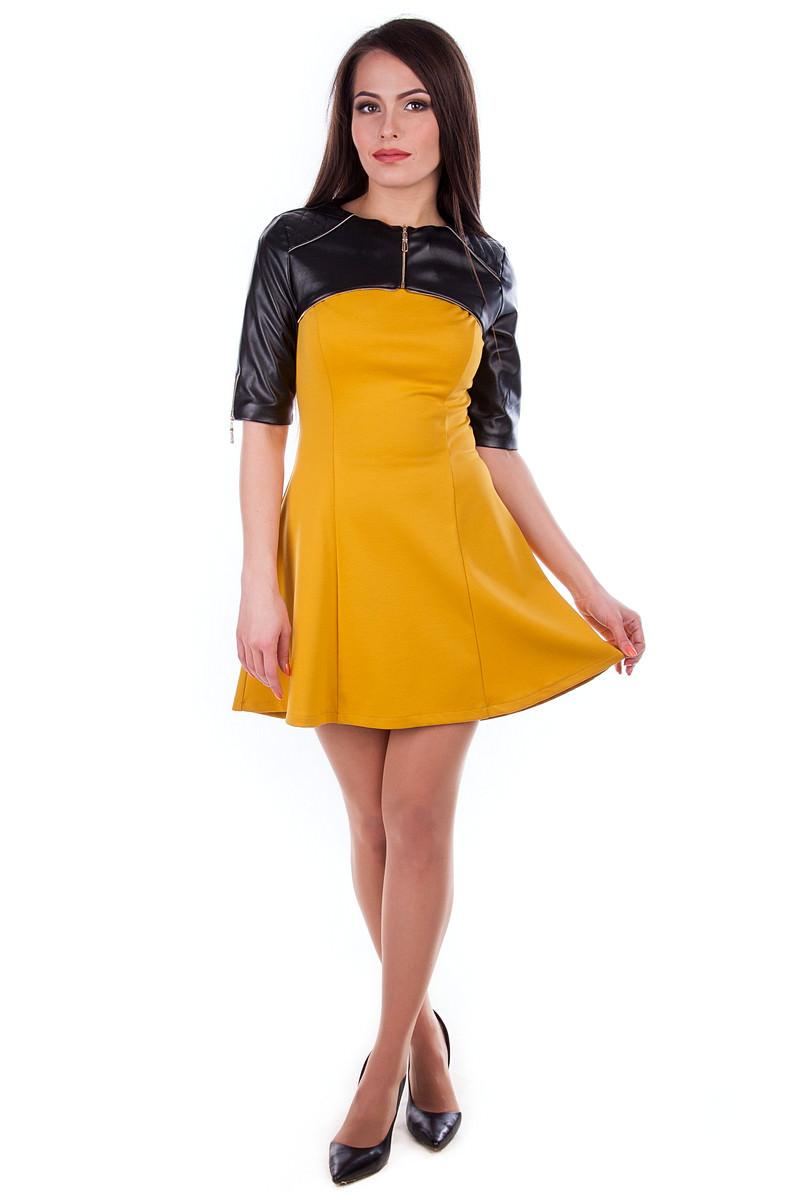 Оптовый интернет-магазин платьев Modus Платье Авеню