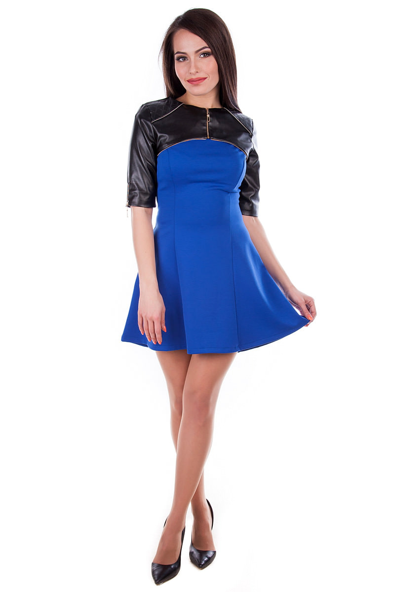 Оптом платье недорого от Modus Платье Авеню