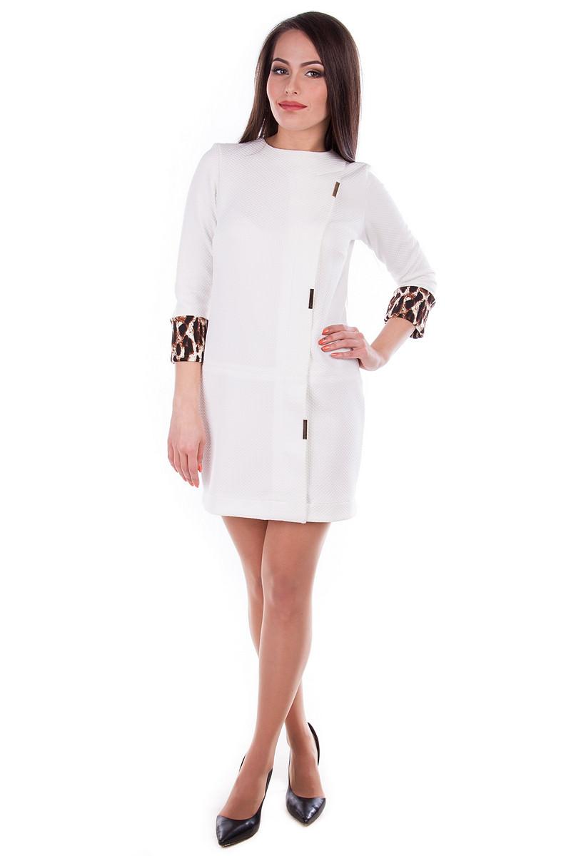 Платья трикотажные оптом от производителя Платье Лайма
