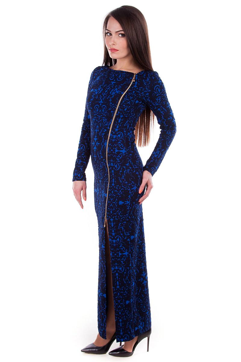 Платье «Саванна жаккард»