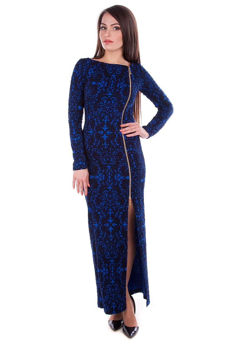 Оптом платье недорого от Modus Платье Саванна жаккард