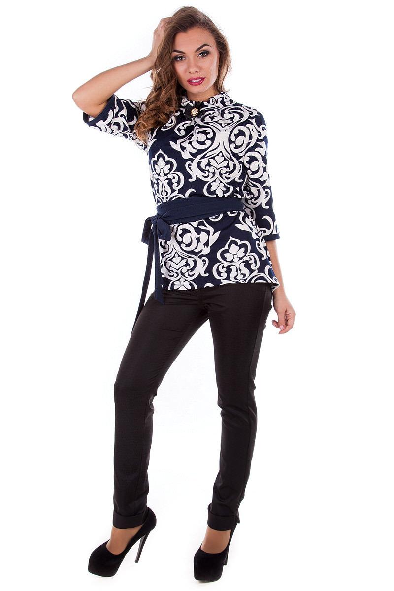 Купить красивую блузку большую